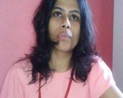 Sharmistha Gooptu